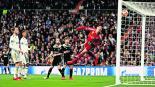 Muerte Rey reacciones Real Madrid Ajax