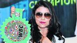 Aracely Muciño Boxeo Contra el machismo Día de la mujer