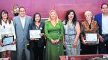Medalla Xochiquetzalli presidenta asociación civil Morelos