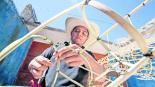 productores artesanos de pirotecnia pólvora cohetes se preparan para quema de judas tradición concurso anual