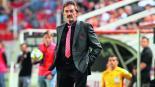 Ricardo La Volpe estreno como director técnico empate Necaxa Toluca