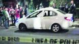 taxista mata a su pasajero pelea disparo queda herido Iztapalapa cdmx