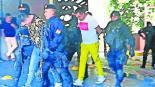 El Alexis Unión tepito Corrupción Asesinato Novia Liberación