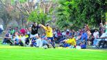 Liga Zapata Palomas Civac Victoria Campeón