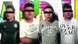Capturan Sujetos Secuestradores Militar Didi