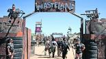 Wasteland Festival post-apocalíptico Viral Mad Max