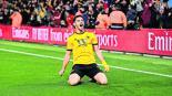 Raúl Jiménez Wolverhampton Manchester Victoria cuartos de final