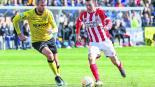 Chucky Lozano Eindhoven Liga holadesa Venlo Victoria