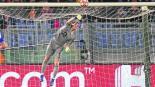 Iker Casillas admiración portero mexicano
