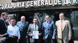 Fiscal Anticorrupción Continúa impunidad Morelos