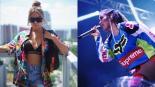 Karol G Versatilidad Gloria Trevi Rihanna