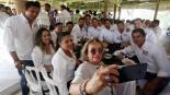 Fotografía Partido político RSP Elba Esther Gordillo Chiapas