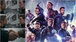 nuevo trailer avengers endgame película