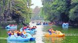 Chapultepec Parques más grandes AMLO