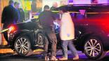 Hombre muerto Xochimilco Disparos Ejecución Crimen pasional