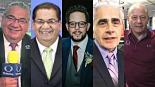 Raúl Sarmiento Recorte Televisa Comentaristas Reporteros Deportivos