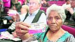 Programas sociales Gobierno CDMX Violan derecho Pensión a adultos mayores