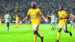Tigres vencieron 3-0 Santos Laguna