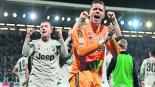 Sin Cristiano Ronaldo Juventus buscará cetro ante Milan
