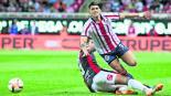 Chivas Lobos BUAP Nuevo estratega Derrota