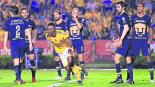 pumas tigres marioni derrota torneo futbol mexicano