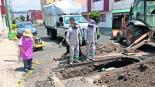 Hundimiento Socavones Temen por seguridad Toluca