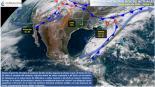Clima México Pronostico del Clima Nacional