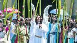 Alternativas viales y recomendaciones ante la escenificación del Domingo de Ramos en CDMX
