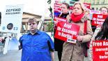 Políticos e instituciones internacionales salen a la defensa de Julian Assange