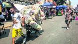 Comerciantes amenazan Portación de armas CDMX Procuraduría Violencia Inseguridad Contra criminales
