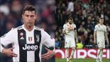 Real Madrid y CR7 sufren por su separación