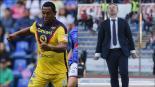 Antonio Carlos Santos revienta a Rafa Puente
