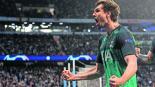 vence 4-3 el Tottenham Manchester City