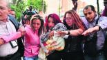 Recuperan a bebé robada en CDMX estaba en un domicilio de Nezahualcóyotl