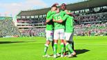 leon atlas partido goliza futbol mexicano clausura 2019