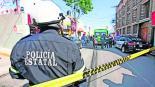 INCREMENTAN DELITOS EN TOLUCA VIOLENCIA SEGURIDAD