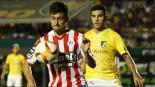 San Luis le saca empate a Mérida en la ida de las semifinales
