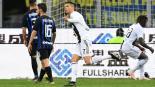 Cristiano Ronaldo marca su gol 600 en clubes