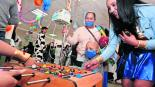 Día del Niño Hospital del Niño Fiesta Edoméx Toluca