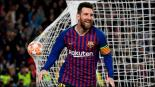 Barcelona aplasta al Liverpool en semis de Champions