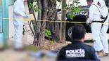 Mes violento Ola de sangre  Incrementan asesinatos Morelos