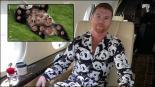 Canelo lanza polémica foto sobre su traje de pandas