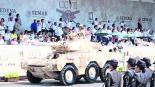 Aniversario Sitio de Cuautla Cuauhtémoc Blanco Reinstaurar la paz