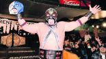 El Hechicero listo para enfrentar a Rush en la Arena López Mateos
