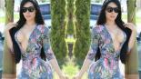kim kardashian mexicana modelo Yuliett Torres fotos sexy star wars tanga