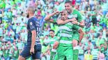 Los Pumas Torneo Clausura 2019 Santos
