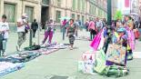 Vendedores ambulantes Temen por seguridad La Unión Tepito Asesinato de líder