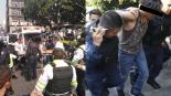 balacera cuernavaca lesionados detenido