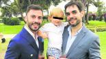 Pareja española del mismo sexo encarga bebé en Tabasco