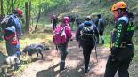 Encuentran a montañista Estudiante UNAM Estudiante de música Iztaccíhuatl